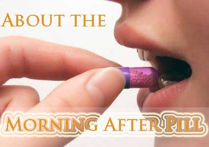 About Morning After Pill