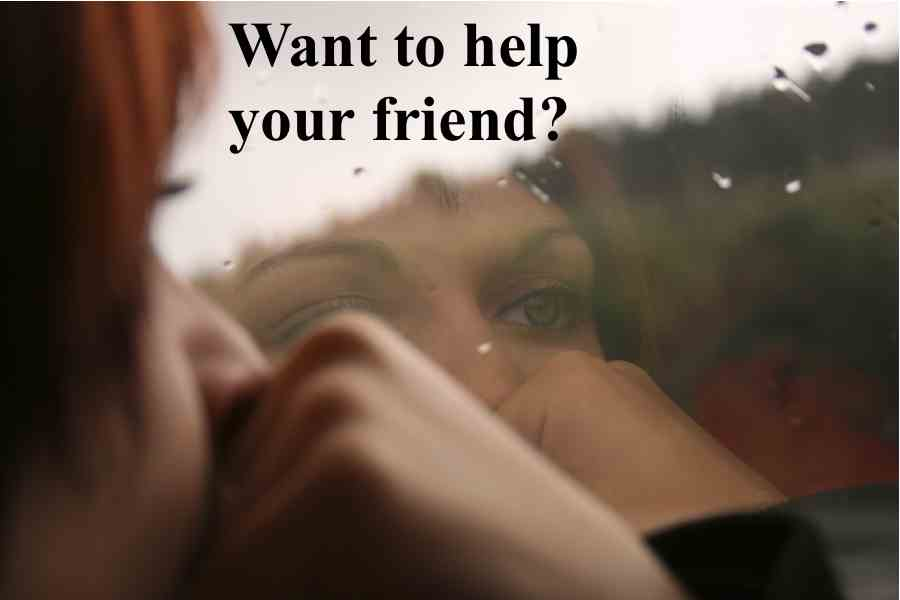 Help your Friend