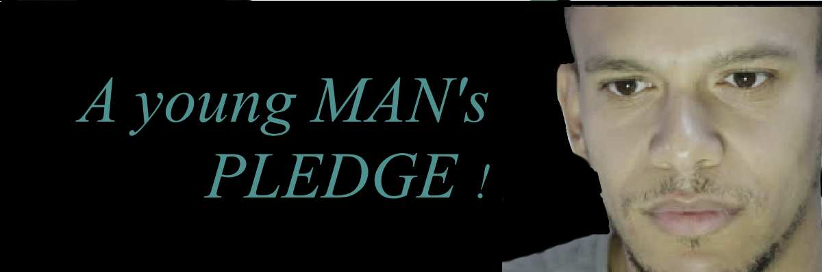 Man's Pledge
